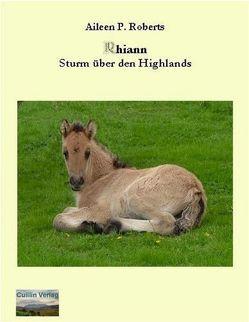 Rhiann – Sturm über den Highlands von Roberts,  Aileen P.
