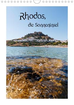 Rhodos, die Sonneninsel (Wandkalender 2020 DIN A4 hoch) von Photography,  Stanislaw´s