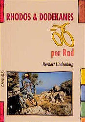 Rhodos & Dodekanes per Rad von Lindenberg,  Herbert