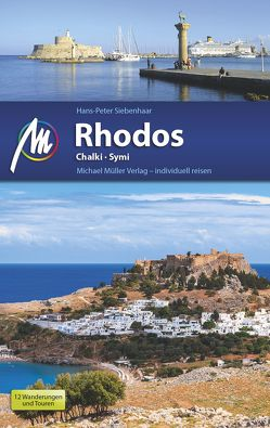 Rhodos von Siebenhaar,  Hans-Peter