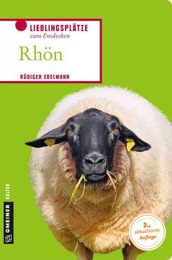 Rhön von Edelmann,  Rüdiger