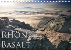 Rhön – Basalt (Tischkalender 2020 DIN A5 quer)