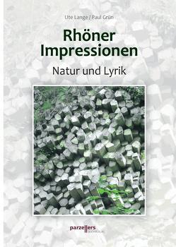 Rhöner Impressionen von Grün,  Paul, Lange,  Ute