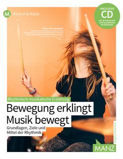 Rhythmisch-musikalische Erziehung von Stummer,  Birgitta