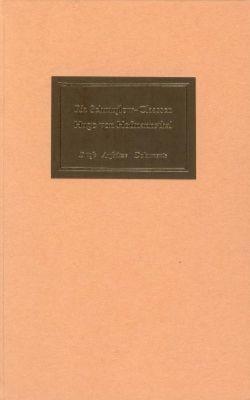 Ria Schmujlow-Claassen und Hugo von Hofmannsthal von Abrecht,  Claudia, Stern,  Martin