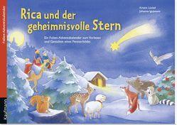 Rica und der geheimnisvolle Stern von Ignjatovic,  Johanna, Lückel,  Kristin