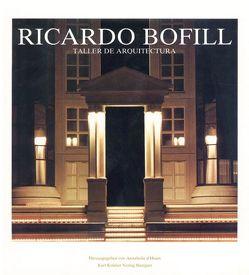 Ricardo Bofill von Huart,  Annabelle d'