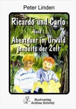 Ricardo und Carlo von Linden,  Peter