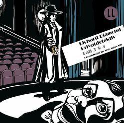Richard Diamond – Privatdetektiv Fall 3+4 von Edwards,  Blake