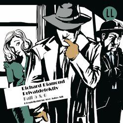 Richard Diamond – Privatdetektiv Fall 5+6 von Edwards,  Blake