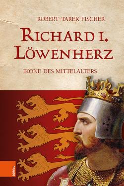 Richard I. Löwenherz von Fischer,  Robert-Tarek
