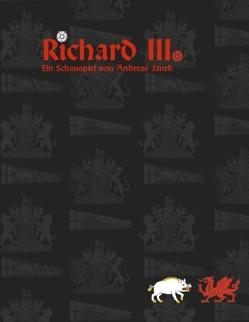 Richard III. von Janek,  Andreas