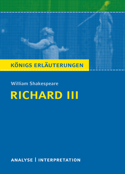 Richard III von Shakespeare,  William