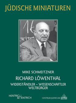 Richard Löwenthal von Schmeitzner,  Mike
