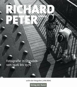 Richard Peter senior von Bove,  Jens