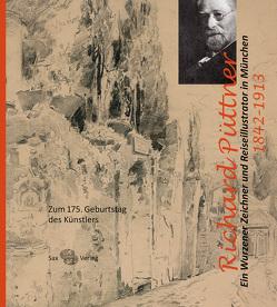 Richard Püttner (1842–1913) von Jung,  Sabine