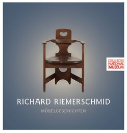 Richard Riemerschmid. Möbelgeschichten von Krutisch,  Petra