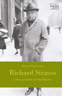 Richard Strauss von Heinemann,  Michael