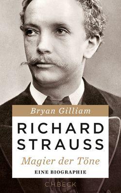Richard Strauss von Gilliam,  Bryan, Höber,  Ulla