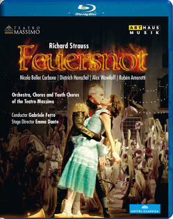 Richard Strauss – Feuersnot