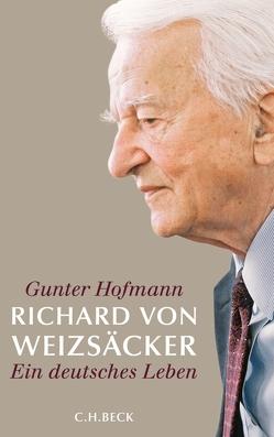 Richard von Weizsäcker von Hofmann,  Gunter