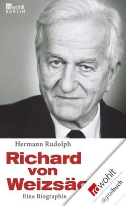 Richard von Weizsäcker von Rudolph,  Hermann