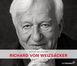 Richard von Weizsäcker von Michelers,  Detlef, Weizsäcker,  Richard von