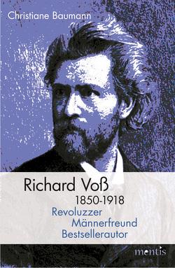 Richard Voß 1850–1918 von Baumann,  Christiane