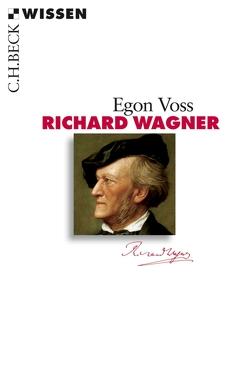 Richard Wagner von Voss,  Egon