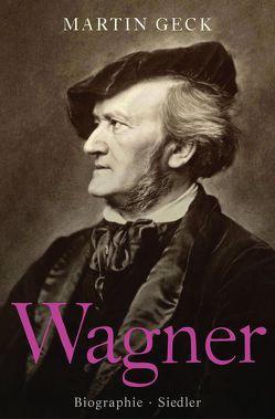 Richard Wagner von Geck,  Martin