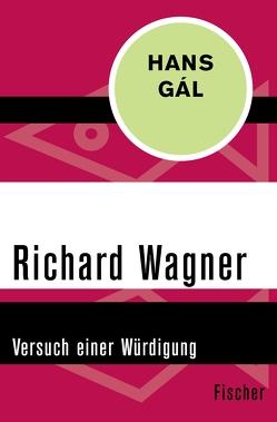 Richard Wagner von Gál,  Hans