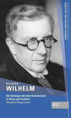 Richard Wilhelm von Wippermann,  Dorothea