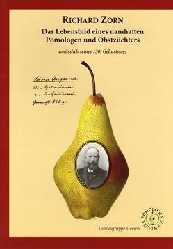 Richard Zorn von Kahl,  Steffen