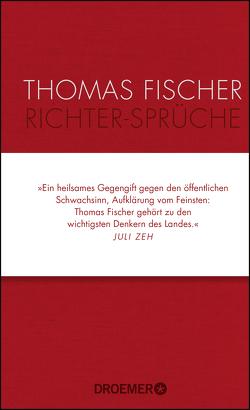 Richter-Sprüche von Fischer,  Thomas