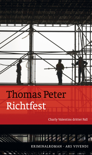 Richtfest (eBook) von Peter,  Thomas