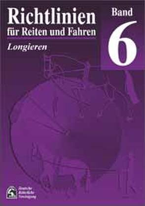 Longieren von Gehrmann,  Wilfried, Hilbt,  Rainer, Meyners,  Eckart, Miesner,  Susanne, Putz,  Michael, Spenlen,  Uwe, Strecker,  Rudolf