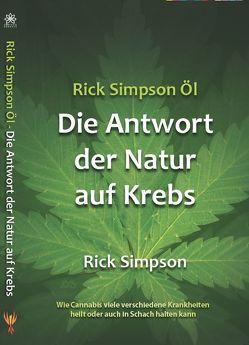 Rick Simpson Öl von Rick,  Simpson