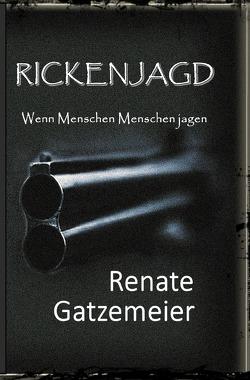 Rickenjagd von Gatzemeier,  Renate