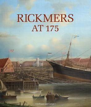 Rickmers at 175 von Leonhard,  Melanie, Lindner,  Jörn