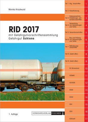 RID 2017 von Krautwurst,  Monika