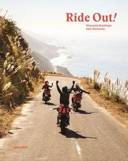Ride Out! (DE)