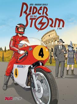 Rider on the Storm, Band 3 von Deville,  Baudoin, Gero, Schweizer,  Marcus,  Dr.