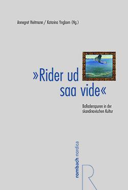 """""""Rider ud saa vide"""" von Heitmann,  Annegret, Yngborn,  Katarina"""