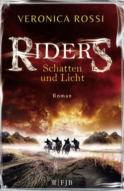 Riders – Schatten und Licht von Fritz,  Franca, Koop,  Heinrich, Rossi,  Veronica