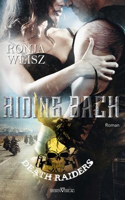 Riding Back von Weisz,  Ronja