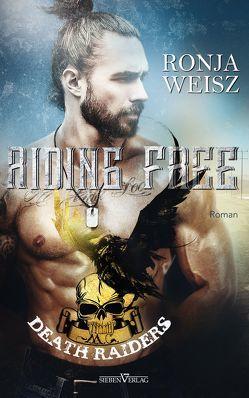 Riding Free von Weisz,  Ronja