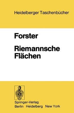 Riemannsche Flächen von Forster,  O.