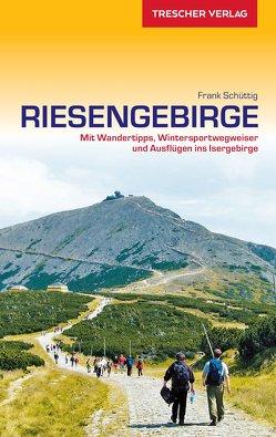 Riesengebirge von Schüttig,  Frank