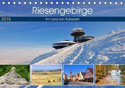 Riesengebirge – Im Land von Rübezahl (Tischkalender 2019 DIN A5 quer)
