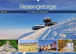 Riesengebirge – Im Land von Rübezahl (Wandkalender 2018 DIN A2 quer) von LianeM,  k.A.